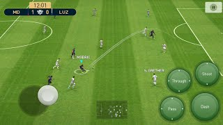 PES 2019 Mobile   Pro Evolution Soccer Android Gameplay #27