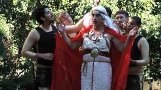 All-Male OEDIPUS REX