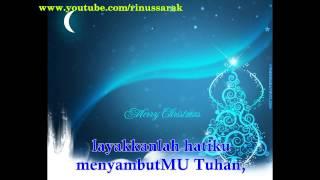 Nikita Natal Di Hatiku