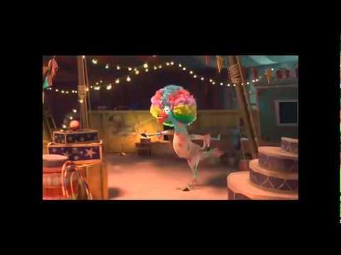 Madagaskar 3 Martyho cirkus | 5 min |