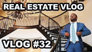 Day In The Life | MILLION DOLLAR LISTING TOUR VIDEO | Real Estate Agent #32