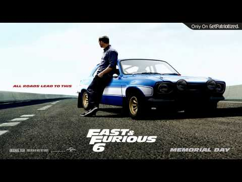 Lil WayneEminem featLudacrisFast and Furious 6 Soundtrack (Official Video HD)