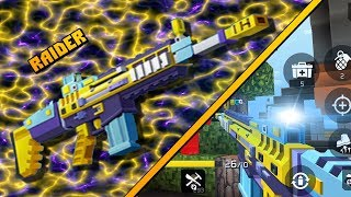 Craft Shooter Online - Raider [Review]