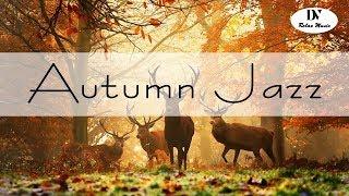 Last Autumn Jazz 가을의 마지막 날을 느껴보세요 - 휴식에 적합한 진정 음악