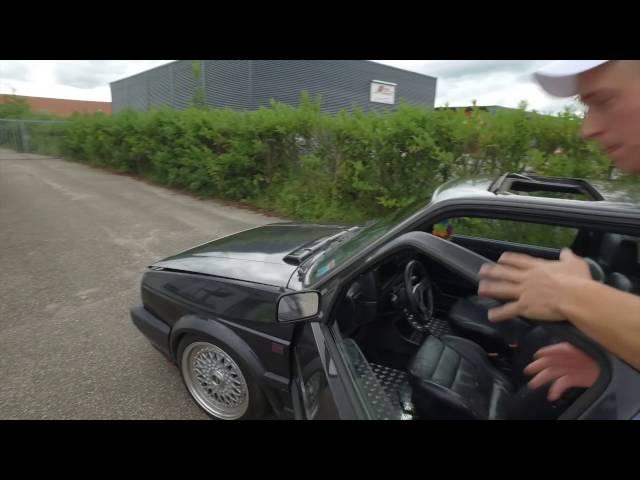 Autogek vd week GTI Drachten