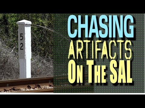 Chasing Artifacts On The Old FLorida SAL