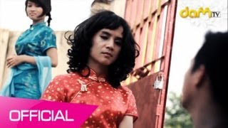 DAMtv - Kiếp đỏ đen - OFFICIAL Parody MV