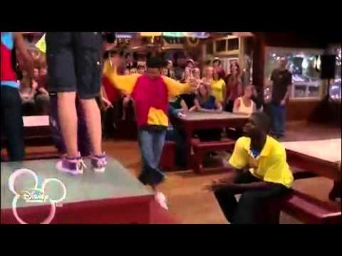 Aaron Doyle - Camp Rock - What It Takes [2008] Hq Official Good Quality.mp4