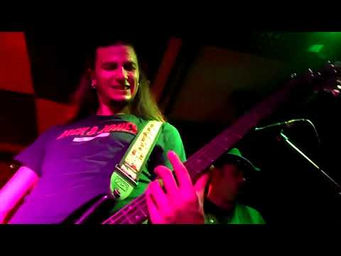 Ultimatum - Mojoj Ljubavi (Live Hard Place Zagreb 2018)