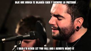 A Day To Remeber - Have Faith in Me (Sub. Español - Ingles)