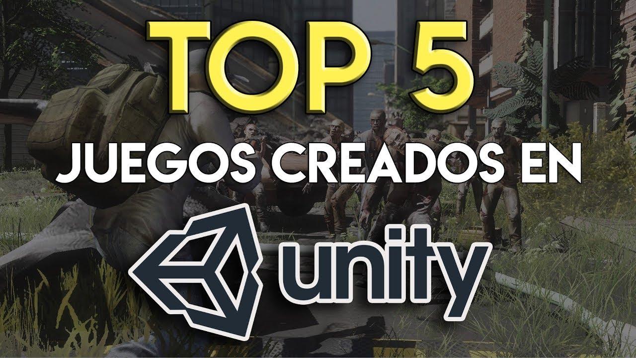 Top 5 Juegos Exitosos Creados Con Unity Los Mejores En Mi Opinion