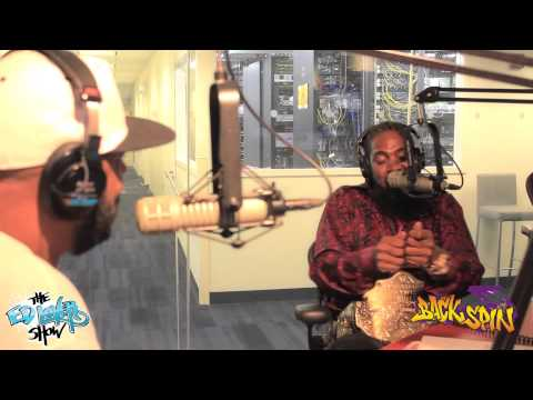 Ed Lover - Pastor Troy Interview
