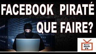 Comment Savoir Si Votre Compte Facebook a été Piraté