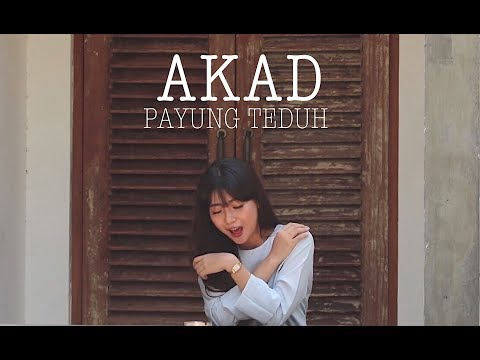 Akad - Payung Teduh (Cover By Vanessa Axelia)
