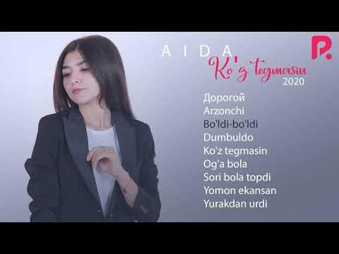 Aida - Ko'z Tegmasin Nomli Albom Dasturi 2020