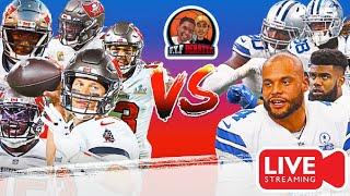 Dallas Cowboys (0 -0)  at Tampa Bay Buccaneers (0-0) |  Buccaneers vs. Cowboys Predictions