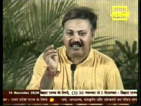 Sri Rajiv Dixit with Baba Ramdev on Advantages of traditional Agriculture