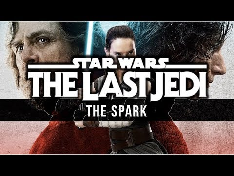 John Williams: The Spark (Film Version) [Star Wars VIII: The Last Jedi Unreleased Music]