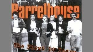 Barrelhouse - The First 10 Years - 1995 - It