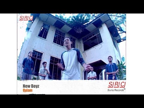 New Boyz - Qyiam (Official Video - HD)