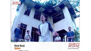 New Boyz - Qyiam ( - HD)