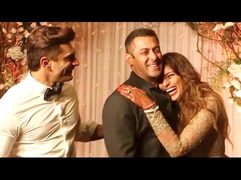 Bipasha Basus Wedding Reception Full Video Hd Salmanaishwarya Raishahrukhsanjay Dutt Youtube