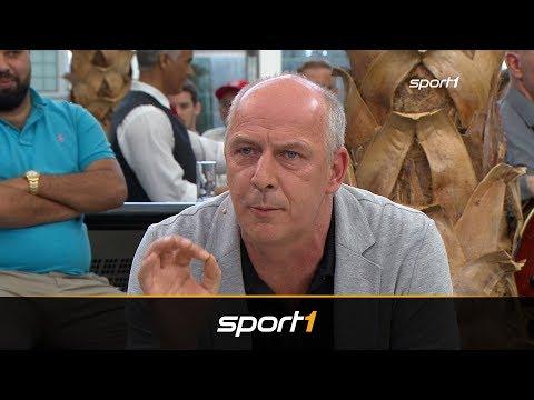 Mario Basler packt aus! Die Wahrheit über Max Meyer | SPORT1 - CHECK24 DOPPELPASS