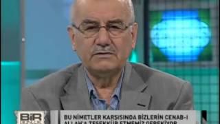 Mehmet Ali Şengül -Allah'a teşekkürü nasıl yapmalıyız