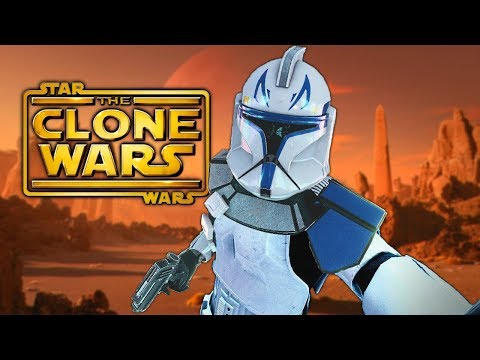 Star Wars Battlefront 2 - Clone Wars Funny Moments #20