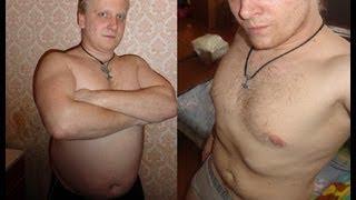 Супер МОТИВАЦИЯ Похудеть от Серова Кирилла