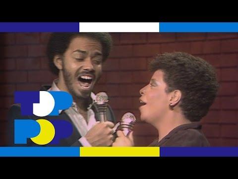 Patti Austin & James Ingram - Baby, Come To Me • TopPop