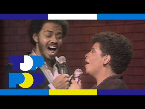 Patti Austin & James Ingram - Baby, Come To Me • TopPop