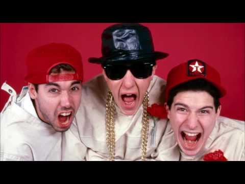 Revolutions - Beastie Boys