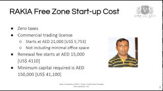 Ras Al Khaimah Company Formation | Low-cost Tax Shelter(, 2015-07-12T08:15:39.000Z)