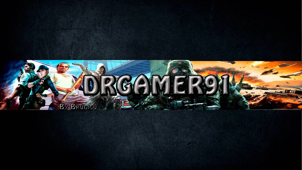 banner for youtube
