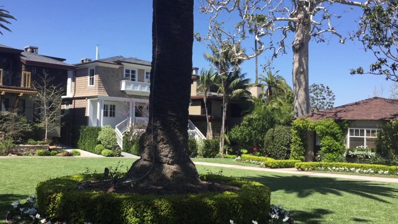 Bay Island Newport Beach