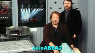 ABBA THE BENNY ANDERSSON BAND  -STORY OF A HEART