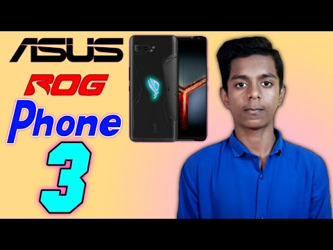 Asus Rog Phone 3 Full Specification | Launch Date | Price | Review | Concept | Arman Ansari
