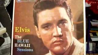 The Blue Hawaii Sessions - Slicin