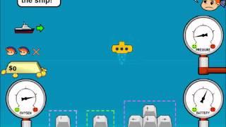 Super rare glich in Treasure Seas Incorporated