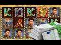 Live Casino & Book of Dead - Von 400€ auf 7900€ hochgespielt - 18+
