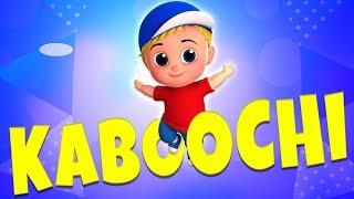 Kaboochi Tanz Für Kinder | Tanz Herausforderung | Kaboochi Dance Challenge | Kids Tv Deutschland
