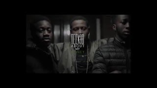 TeeWhyte (TeeKid) - All About That Money [Music Video] @Teewhyteuk