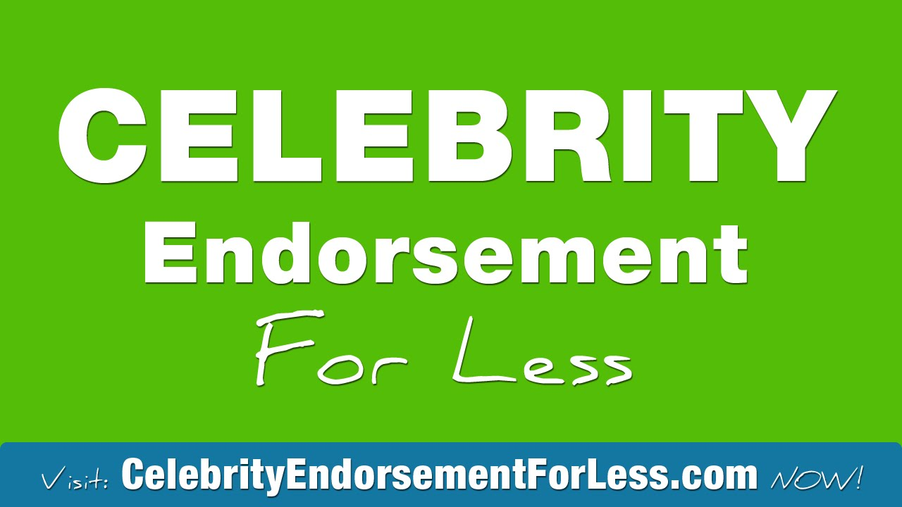The Impact of Celebrity Endorsements on Consumer Brand ...