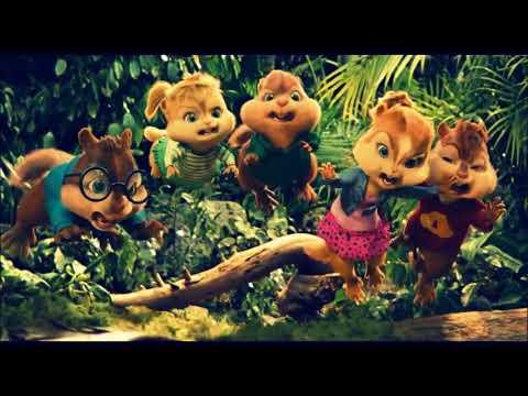 Alvin e os esquilos cantando Como é Que Faz? (part. Rob Nunes) Jerry Smith