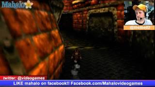 Banjo Tooie Walkthrough 76 Grunty Industries 6 thumbnail