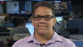 Could Kerri Evelyn Harris be Delaware's Alexandria Ocasio-Cortez?