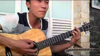 Đông ấm xứ thanh Guitar - Hưng Violin