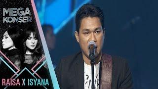 "Armada ""Asal Kau Bahagia"" | Mega Konser Raisa X Isyana 2017"