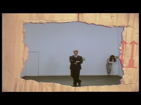 Living In A Box - Living In A Box (Official Video)